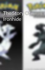 The Story Of Ironhide by rohit2002