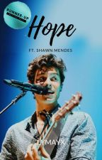 Hope ft. Shawn Mendes by LyMayx
