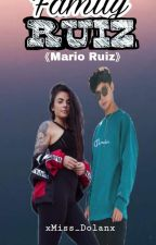 #3 SECUELA: ALLY & MARIO [CANCELADA TEMPORALMENTE] by xMiss_Dolanx