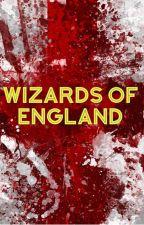 Wizards of England by chrisrossmac