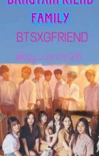 [C]BANGTANFRIEND FAMILY by bjy_umrin26