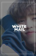 Whitemail • jicheol by notsparky