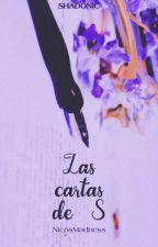 Las cartas de S, © by NicosMadness