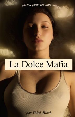 La Dolce Mafia by Third_Black