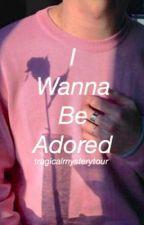 I Wanna Be Adored » the beatles au by tragicalmysterytour