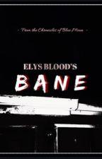B A N E - Blue Moon® (Published on Amazon) by ELYSIAR