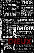 DIEUX by Phytine