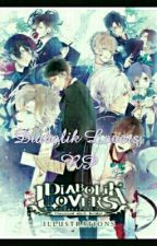Diabolik Lovers RP by -AnnieTheSweet-