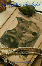 la regina dei lupi  by queenwolf999