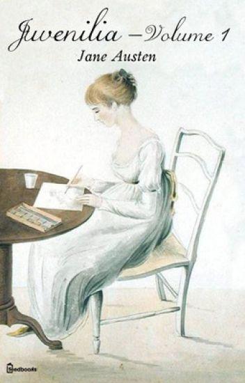 Jane Austen - Amelia Webster