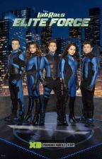 Lab Rats Elite Force: Beyond The Force by Labratslover201