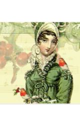 Jane Austen - La visita by AzaharaAnkh