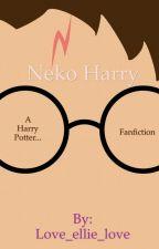 Neko Harry by Love_ellie_love