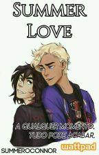 Summer Love by SumOconnor