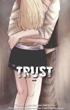 Trust » Nalu  by draqneels