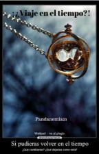 ¡¿Viaje En El Tiempo?!  PAUSADA POR CLASES 💔 by pandanemia21