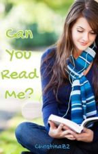 The Reading Contest by _ChristinaZ2