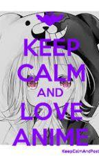 Anime Memes #1 by Animegirl_4life