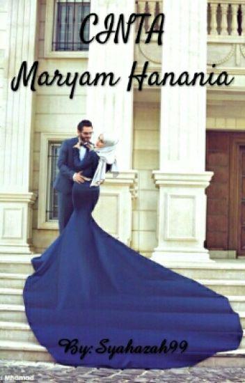 Cinta MARYAM HANANIA