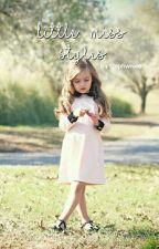 Little Miss Styles by stephwniee