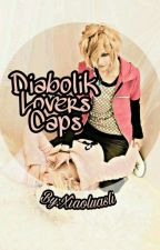 Diabolik Lovers Caps  by AsliKomori