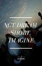 NCT Dream Short imagine by deobokkijeu