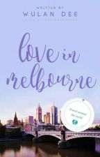 Melbourne: I'm in Love by deewulan