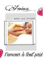 Amina: L'amour à tout prix  by ta_princeseuh