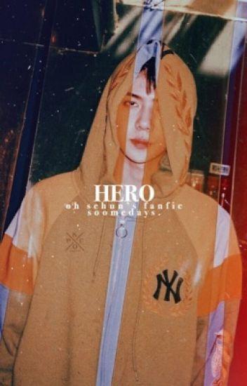HERO ✿ OSH。