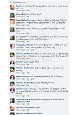 Kuroko No Basket Facebook by NightmareSyndrome