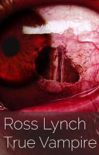 Ross Lynch True Vampire by scificom