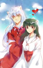Inuyasha after story- A journey to stay with Inuyasha forever by FantasyGirls