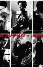 The Vampires  by DreaNeedsReads