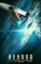 Star Trek Fanfiction by shimathewriter