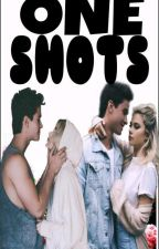 One Shots||Soy Luna|| by -QueBreddy
