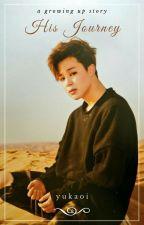 His Journey (Jimin x BTS) by Yukaoi