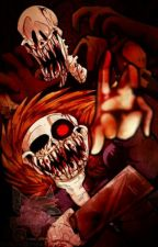 Horrortale X Reader by Thelazybonusduck