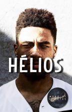 Hélios by illana_ca