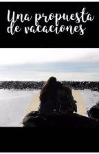 Una propuesta de Vacaciones by MariaJose019