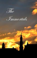 The Immortals by ToWriteOrRead