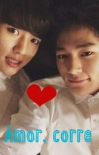Amor, corre ~MyungYeol~ by Bamgie9