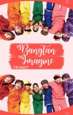 Bangtan Imagine by _peacemins