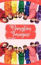 Bangtan Imagine by dtaekach_