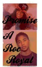 Promise (Chresanto August love story) by RoseLovingGirl