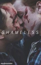 SHAMELESS || Larry Stylinson by styylinsonstan