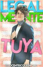 Legalmente Tuya by EgocentricQueen-2110