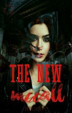 The New Mccall (teen wolf)  by danielacatt2