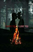 I Hate You, I Love You by reyzavama