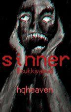sinner ||tsukkiyama|| by hqheaven