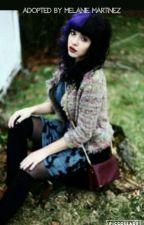 Adopted By Melanie Martinez by _crybabyaplier_